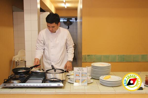 ระยอง รีสอร์ท Rayong Resort ที่พัก โรงแรม ติดทะเล. (12)