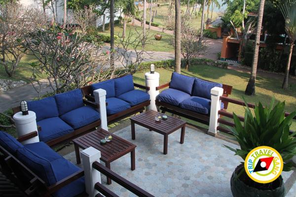 ระยอง รีสอร์ท Rayong Resort ที่พัก โรงแรม ติดทะเล. (13)