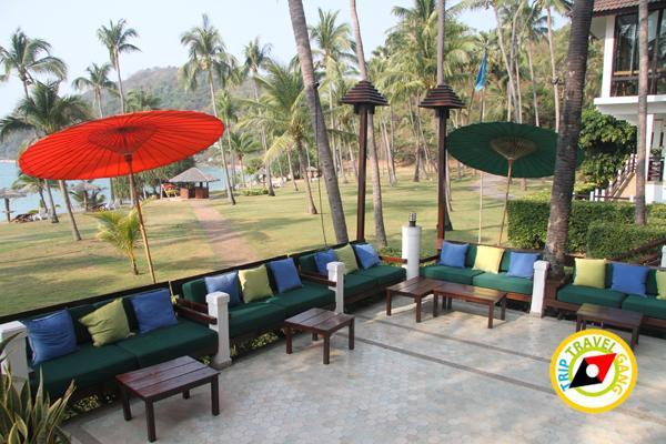 ระยอง รีสอร์ท Rayong Resort ที่พัก โรงแรม ติดทะเล. (14)