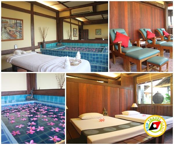 ระยอง รีสอร์ท Rayong Resort ที่พัก โรงแรม ติดทะเล. (2)
