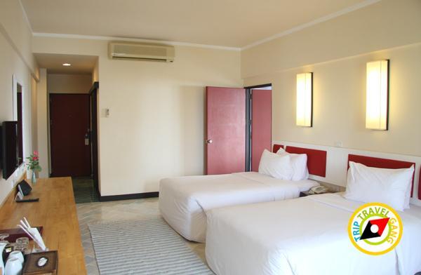 ระยอง รีสอร์ท Rayong Resort ที่พัก โรงแรม ติดทะเล. (24)