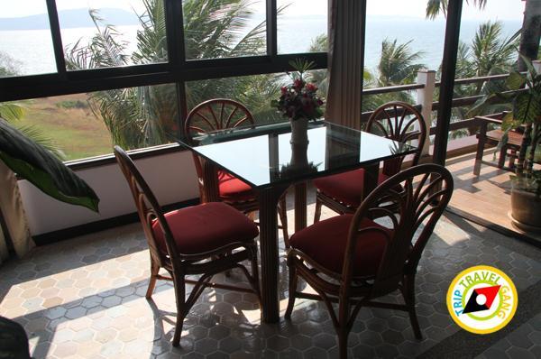 ระยอง รีสอร์ท Rayong Resort ที่พัก โรงแรม ติดทะเล. (27)