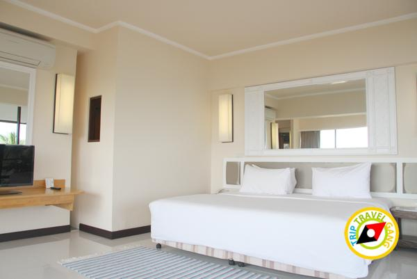 ระยอง รีสอร์ท Rayong Resort ที่พัก โรงแรม ติดทะเล. (28)