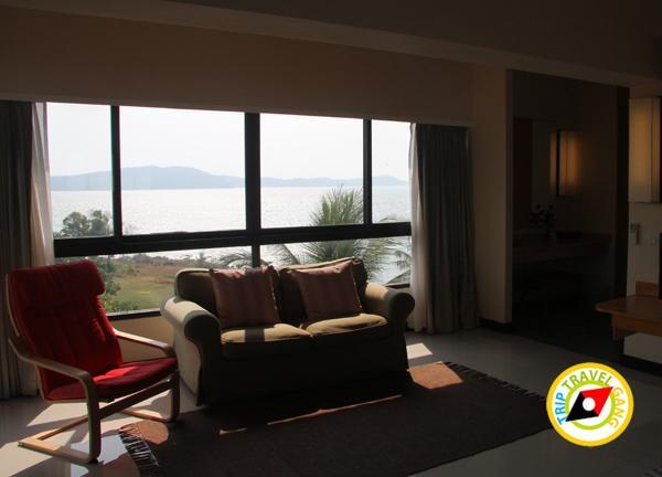 ระยอง รีสอร์ท Rayong Resort ที่พัก โรงแรม ติดทะเล. (29)
