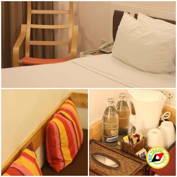 ระยอง รีสอร์ท Rayong Resort ที่พัก โรงแรม ติดทะเล. (3)