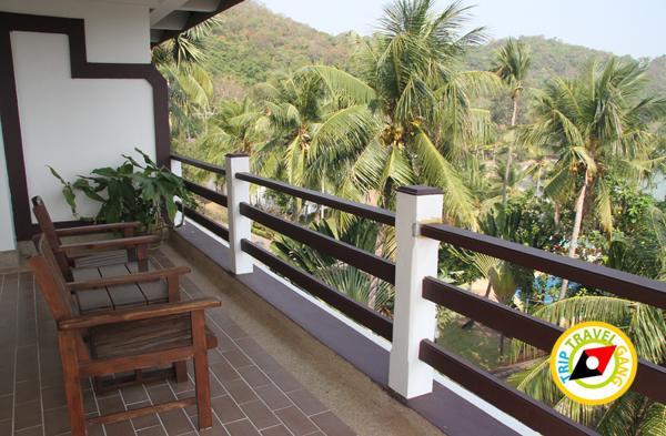 ระยอง รีสอร์ท Rayong Resort ที่พัก โรงแรม ติดทะเล. (30)