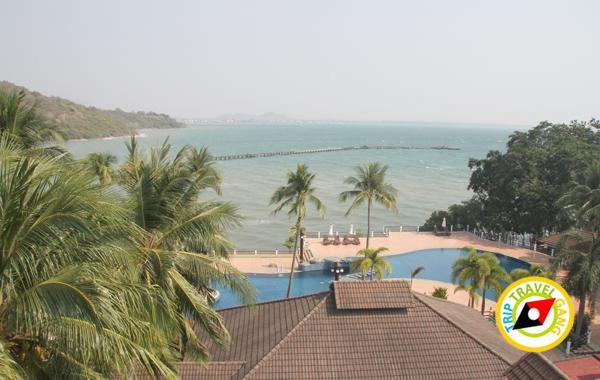 ระยอง รีสอร์ท Rayong Resort ที่พัก โรงแรม ติดทะเล. (31)