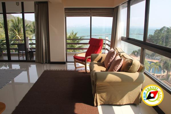 ระยอง รีสอร์ท Rayong Resort ที่พัก โรงแรม ติดทะเล. (33)