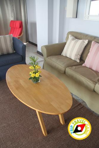 ระยอง รีสอร์ท Rayong Resort ที่พัก โรงแรม ติดทะเล. (34)