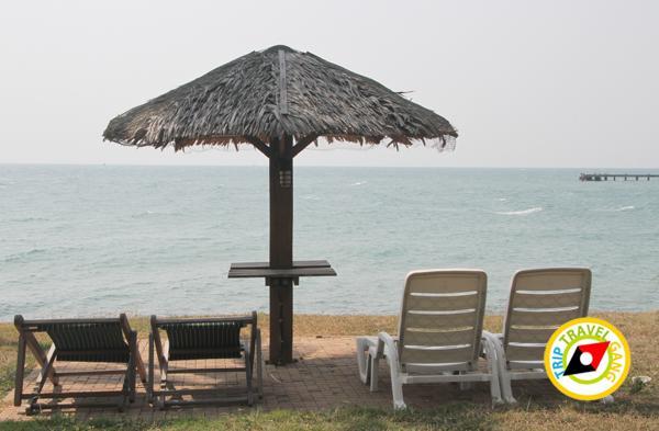 ระยอง รีสอร์ท Rayong Resort ที่พัก โรงแรม ติดทะเล. (44)