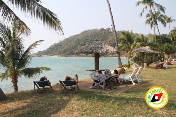 ระยอง รีสอร์ท Rayong Resort ที่พัก โรงแรม ติดทะเล. (45)