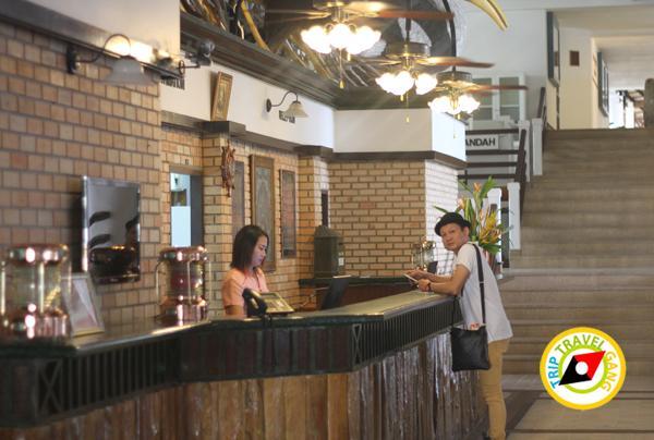 ระยอง รีสอร์ท Rayong Resort ที่พัก โรงแรม ติดทะเล. (8)