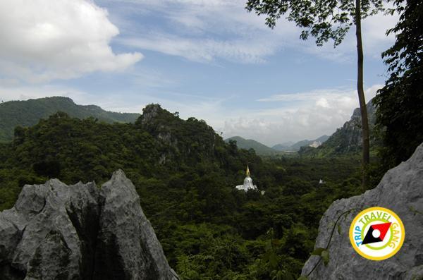 สถานที่ท่องเที่ยวมวกเหล็ก แก่งคอย สระบุรี Travel Guide Muak lek – Kaengkhoi Saraburi (2)