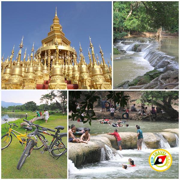 สถานที่ท่องเที่ยวมวกเหล็ก แก่งคอย สระบุรี Travel Guide Muak lek Kaengkhoi Saraburi (3)