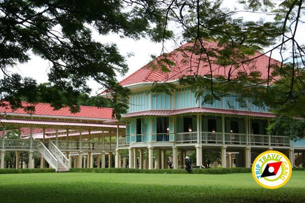 หัวหิน ชะอำ ปราณบุรี สถานที่ท่องเที่ยว ที่เที่ยว แหล่งเที่ยว HuaHin (13)
