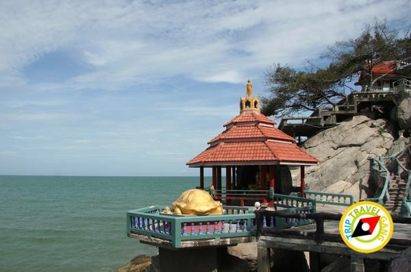 หัวหิน สถานที่ท่องเที่ยว ที่เที่ยว แหล่งเที่ยว การเดินทาง HuaHin (14)