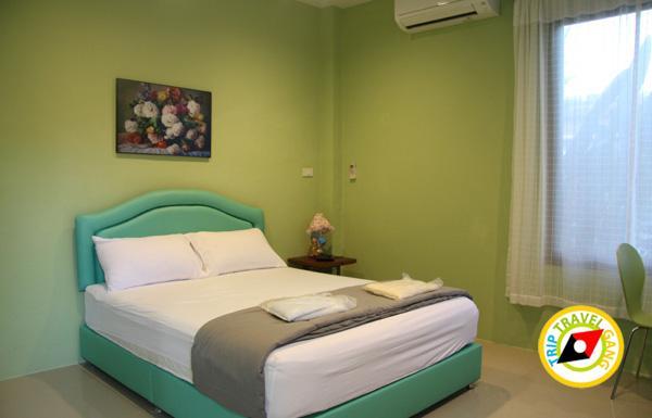 Night Like Amphawa ไนท์ไลค์ อัมพวา ที่พัก โรงแรม รีสอร์ท ริมน้ำ (3)