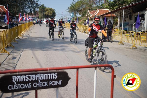 ท่องเที่ยว สถานที่ท่องเที่ยว น่าน หลวงพระบาง ลาว ขี่จักรยาน  (57)