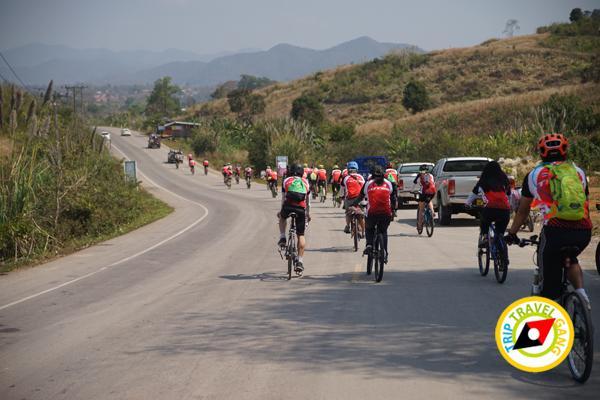 ท่องเที่ยว สถานที่ท่องเที่ยว น่าน หลวงพระบาง ลาว ขี่จักรยาน  (60)