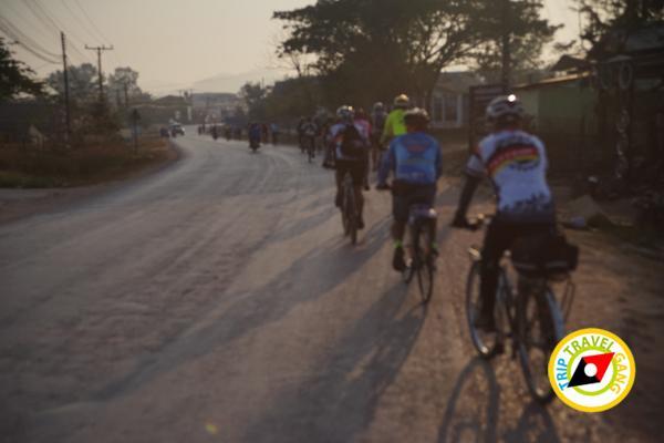 ท่องเที่ยว สถานที่ท่องเที่ยว น่าน หลวงพระบาง ลาว ขี่จักรยาน  (69)