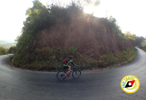 ท่องเที่ยว สถานที่ท่องเที่ยว น่าน หลวงพระบาง ลาว ขี่จักรยาน  (81)
