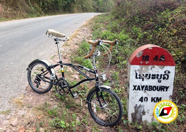 ท่องเที่ยว สถานที่ท่องเที่ยว น่าน หลวงพระบาง ลาว ขี่จักรยาน  (84)