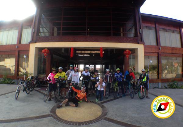 ท่องเที่ยว สถานที่ท่องเที่ยว น่าน หลวงพระบาง ลาว ขี่จักรยาน  (97)