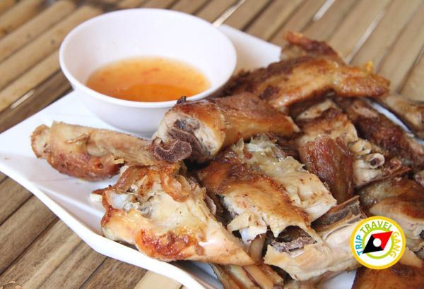 ร้านอาหารร้อยเอ็ด ที่กิน แนะนำร้านอร่อย บรรยากาศดี Roi-Et restaurants  (40)