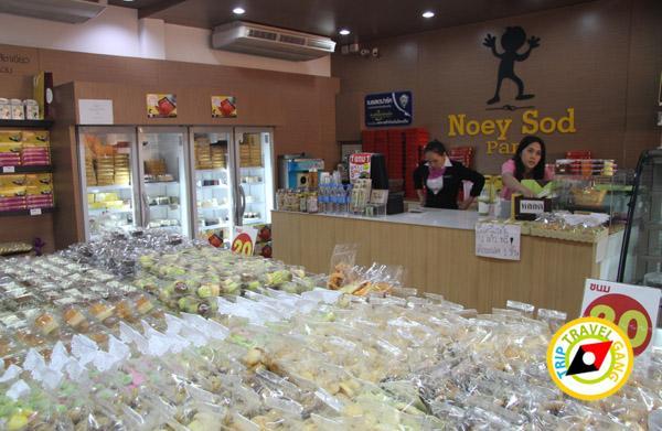 ร้านอาหารร้อยเอ็ด ที่กิน แนะนำร้านอร่อย บรรยากาศดี Roi-Et restaurants  (52)