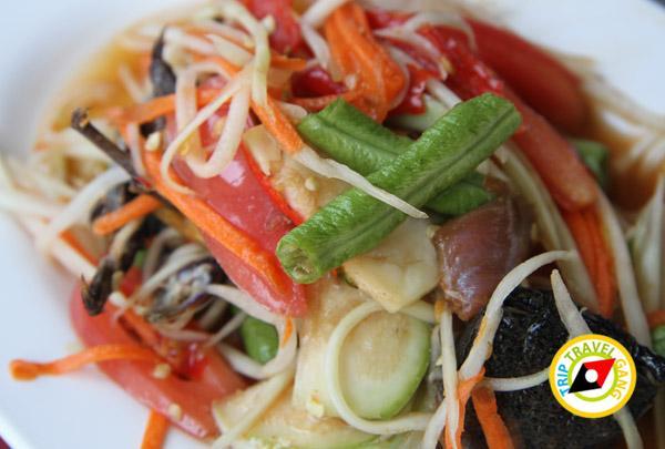 ร้านอาหารร้อยเอ็ด ที่กิน แนะนำร้านอร่อย บรรยากาศดี Roi-Et restaurants  (62)