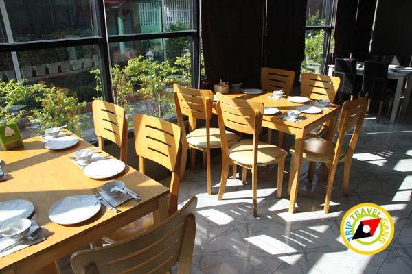 ร้านอาหารร้อยเอ็ด ที่กิน แนะนำร้านอร่อย บรรยากาศดี Roi-Et restaurants  (64)