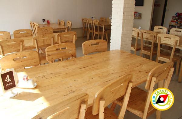 ร้านอาหารร้อยเอ็ด ที่กิน แนะนำร้านอร่อย บรรยากาศดี Roi-Et restaurants  (69)