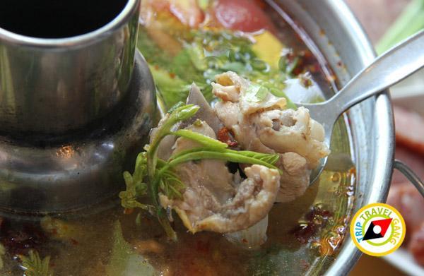 ร้านอาหารร้อยเอ็ด ที่กิน แนะนำร้านอร่อย บรรยากาศดี Roi-Et restaurants  (78)