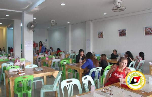 ร้านอาหารร้อยเอ็ด ที่กิน แนะนำร้านอร่อย บรรยากาศดี Roi-Et restaurants  (81)