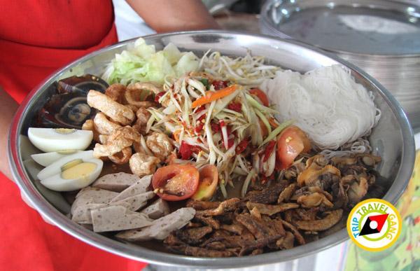 ร้านอาหารร้อยเอ็ด ที่กิน แนะนำร้านอร่อย บรรยากาศดี Roi-Et restaurants  (84)