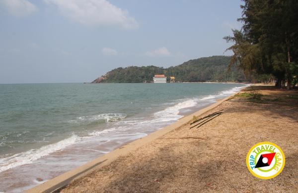 จันทบุรี ที่เที่ยว สถานที่ท่องเที่ยว แหล่งท่องเที่ยว สวย ทะเล (33)