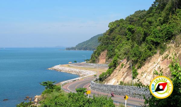 จันทบุรี ที่เที่ยว สถานที่ท่องเที่ยว แหล่งท่องเที่ยว สวย ทะเล (62)