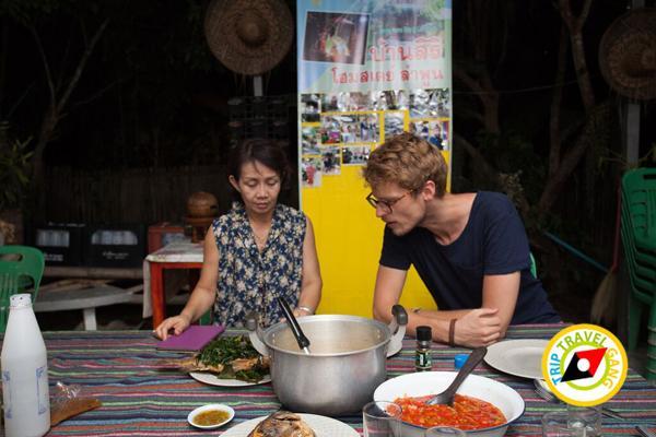 ท่องเที่ยววิถีชุมชน ท่องเที่ยวไทย เที่ยวสีเขียว แหล่งท่องเที่ยว (14)