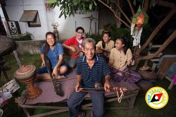 ท่องเที่ยววิถีชุมชน ท่องเที่ยวไทย เที่ยวสีเขียว แหล่งท่องเที่ยว (15)