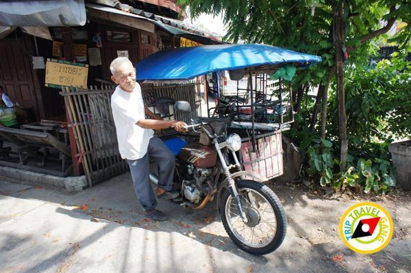 ท่องเที่ยววิถีชุมชน ท่องเที่ยวไทย เที่ยวสีเขียว แหล่งท่องเที่ยว (16)