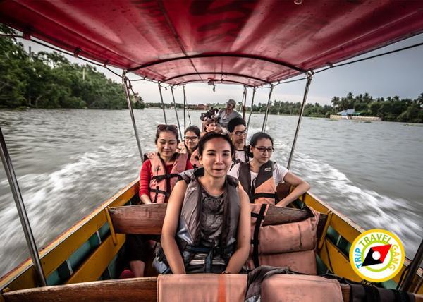 ท่องเที่ยววิถีชุมชน ท่องเที่ยวไทย เที่ยวสีเขียว แหล่งท่องเที่ยว (21)