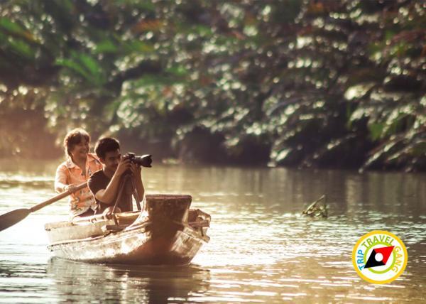 ท่องเที่ยววิถีชุมชน ท่องเที่ยวไทย เที่ยวสีเขียว แหล่งท่องเที่ยว (22)