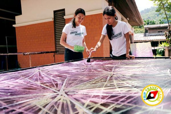 ท่องเที่ยววิถีชุมชน ท่องเที่ยวไทย เที่ยวสีเขียว แหล่งท่องเที่ยว (26)