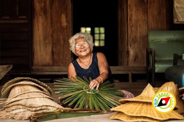 ท่องเที่ยววิถีชุมชน ท่องเที่ยวไทย เที่ยวสีเขียว แหล่งท่องเที่ยว (4)