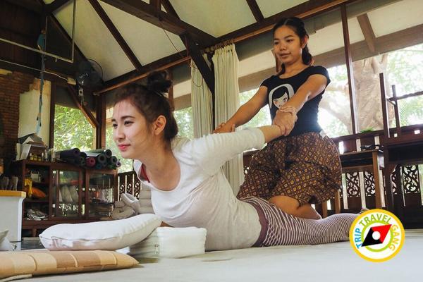 ท่องเที่ยววิถีชุมชน ท่องเที่ยวไทย เที่ยวสีเขียว แหล่งท่องเที่ยว (5)