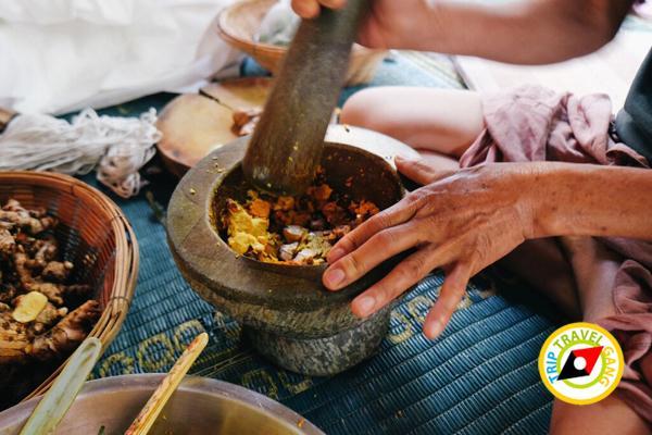 ท่องเที่ยววิถีชุมชน ท่องเที่ยวไทย เที่ยวสีเขียว แหล่งท่องเที่ยว (7)