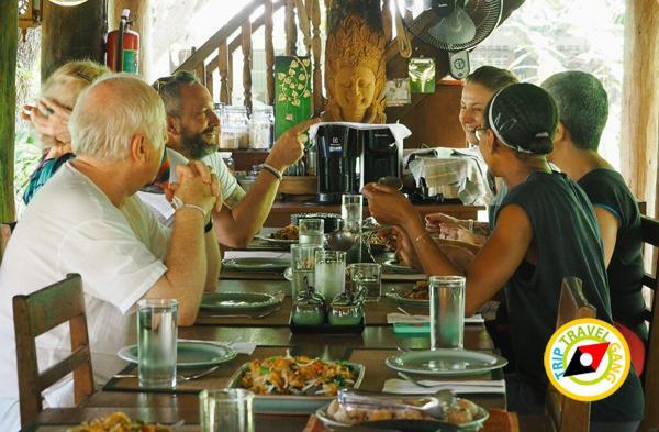 ท่องเที่ยววิถีชุมชน ท่องเที่ยวไทย เที่ยวสีเขียว แหล่งท่องเที่ยว (8)
