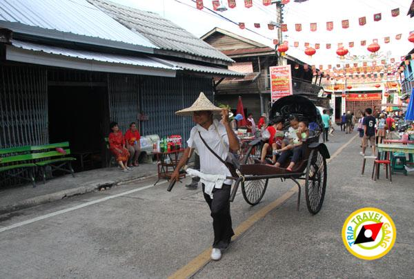 ท่องเที่ยว ชุมชนจีนโบราณ ตลาดชากแง้ว ชลบุรี (15)