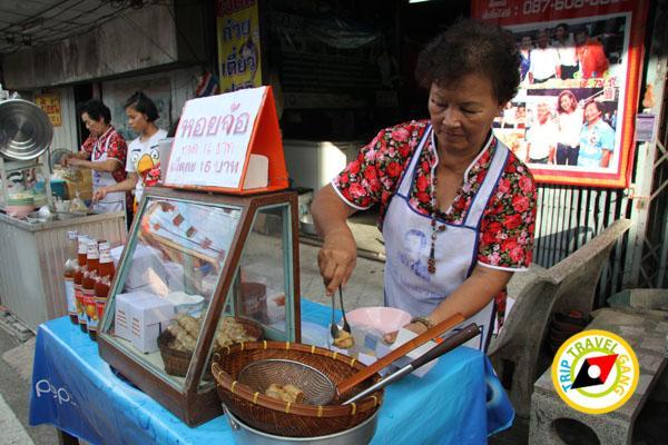 ท่องเที่ยว ชุมชนจีนโบราณ ตลาดชากแง้ว ชลบุรี (18)