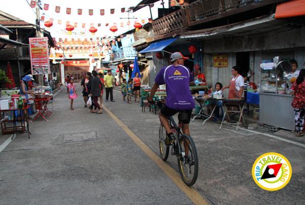 ท่องเที่ยว ชุมชนจีนโบราณ ตลาดชากแง้ว ชลบุรี (19)
